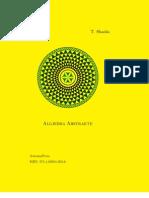 Algjebra Abstrakte (T Shaska)