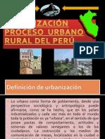 urbanizacion