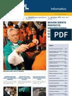 Informativo Julio 2013