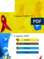 HIV Προέλευση