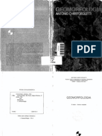 livro geomorfologia christofoleti