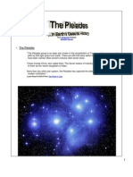 04 - The Pleiades in Earth's Galactic History