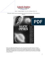 12 - Galactic Empires - From 'Xenology - An Introduction to the Scientific Study of...'