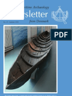 Maritime Archaeology Newsletter From Denmark 25 2010