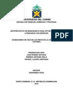 Delimitacion y Comparacion de Antecedentes 19-7-13