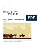 Why Tigerrisk Keeps Winning