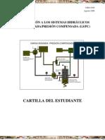 Manual Hidraulica Carga Sensada Presion Compensada