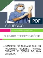 O_PACIENTE_CIRÚRGICO