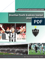 Atletico Mineiro Youth Academy