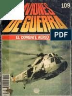 Aviones de Guerra 109