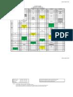 Kalendar Akademik Sem 2 - 2013 Ppg