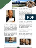July2013 Newsletter - Asia Tennis News