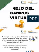 Manejo Del Campus Virtual