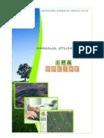 Manual IPA 2013 Versiunea 3