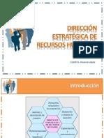 Tema 1 - Direccion Estrategica de Recursos Humanos