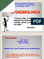(1) CLASE DE INTRO A EPIDEMIOLOGÍA