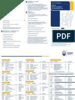 Plan de Estudios Ingenieria Civil