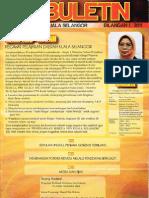 Buletin PPD Kuala Selangor 1