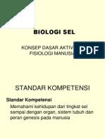 Biologi Sel (Temu 2)