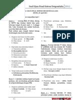 Soal Ujian Final Sist.urogenitalia 2011 Acc