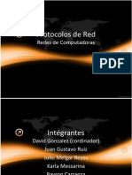 Protocolos de Red Pptx Final