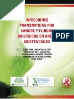 Guia Infecciones Fluidos Areas Asistenciales