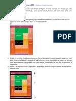 10 Passos Fundamentais Para Os Iniciantes Em CSS