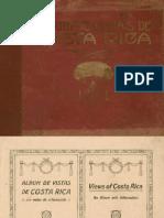 Album de Vistas de Costa Rica
