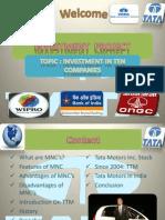 Mnc Tata Motor