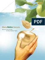 ManuRetire Secure (English)