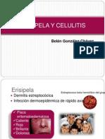 10 Erisipela y Celulitits Belen Gonzalez
