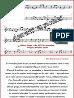 Acordes Musicales IG