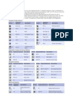 KEYBOARD SHORTCUTS for Microsoft EXCEL.docx