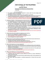 At-5909 Risk Assessment