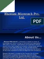 Bhawani Microtech