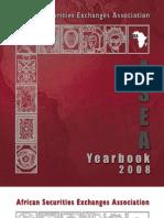 ASEA Yearbook2008