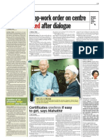 thesun 2009-06-15 page03 stop-workorder on centre lifted after dialogue