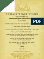 Translation Lords Prayer
