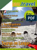 LungauTravel Reisemagazine Winter 2007
