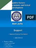 Alan Juffs