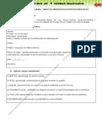 Aft - Aspectos Importantes Da Prova Dissertativa