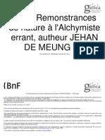 Jean de Meung