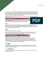 Struds Manual