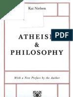 Kai Nielsen Atheism & Philosophy 2005