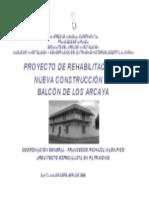 Pres Balcon Arcaya03 06 2009 Uicph