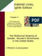 Chapter3 Gender