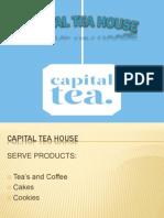 Capital Tea House
