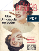 Palco e Platéia, n. 5, jan.-fev. 1987