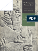 Guide to the Collections Ancient Near Eastern Art