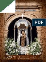 Virgen de Los Rememdios 2013